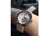 Genuine Swavorski Watch Ladies £429 new see photos