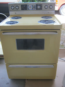 stove with range hood-$125 or best offer