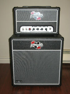 Amplificateur Blackheart Little Giant
