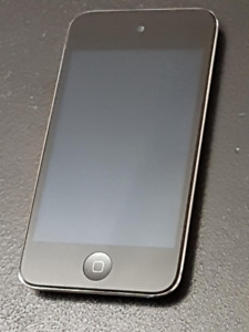 iPod Touch 4th Gen - 32gb