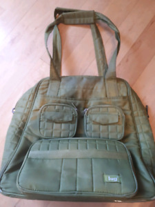 LUG Puddle Jumper Overnight/Gym bag