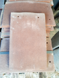 Marley Acme Clay roof tiles