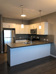 Blackfalds - New Townhouse - 3 Bed 2 Bath - Utilities Included