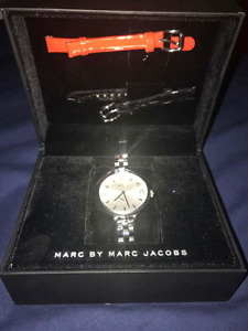Marc Jacobs women's watch