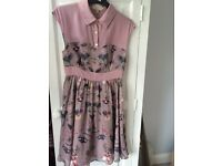 Ted baker dress - size 1