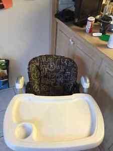 Peg Perego High Chair West Island Greater Montréal image 2