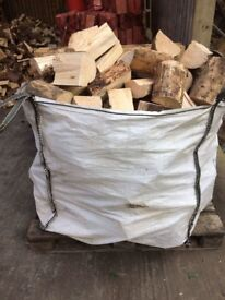 Firewood for sale (hardwood only)