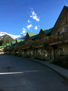 6 nights in canmore 31st to 5th for just $700 regular $1,800