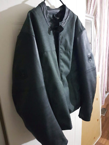 Vigilant riding  jacket.