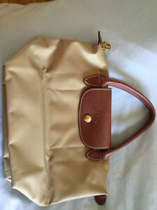 Longchamp bag from Paris