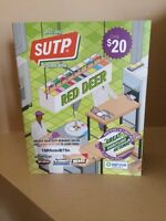 Last chance to get your SUTP coupon book