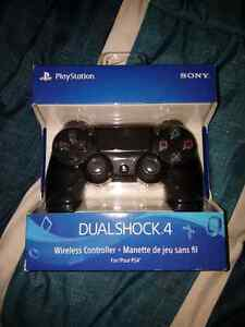 Bran new ps4 controller