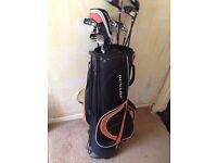 Dunlop mx2 adult Golf clubs set