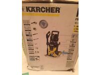 Karcher K5 Brand New Pressure Washer