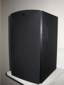 Klipsch R15M Reference  speakers,  one pairs