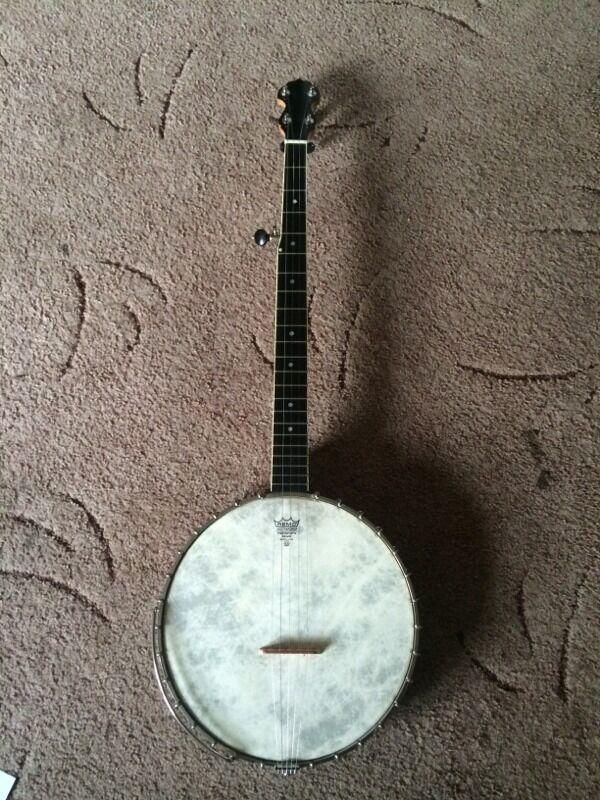 Vega little wonder banjo   in Bedminster, Bristol   Gumtree
