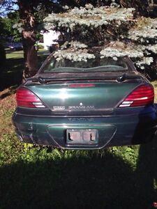 2003 Pontiac GrandAm