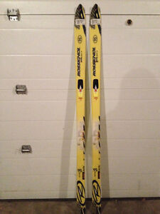 Rossignol Juniors Alpine Skis Skiing $70 OBO