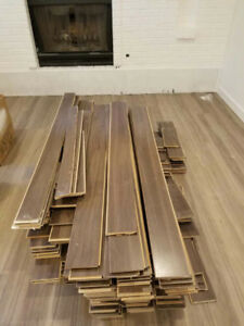 Wood Laminate Flooring For Sale