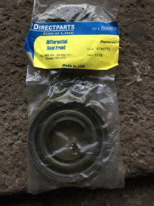 DIFFERETIAL SEAL FRONT JEEP CHEROKEE; WRANGLER 2000-2001