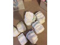FREE nappies