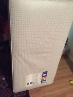 Crib matters excellent condition