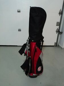 GOLF CLUBS FOR JUNIOR