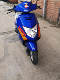 Used 100cc scooter for Sale | Motorbikes & Scooters | Gumtree