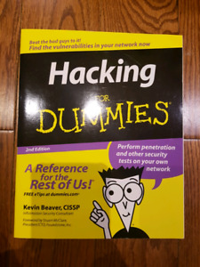 "Books for ""Dummies"""
