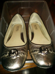 Authentic Michael Kors Flats