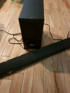 sony ht-ct800 2.1 channel soundbar with subwoofer bluetooth