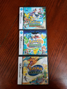 Pokemonranger series
