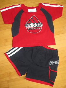 Boys Summer Outfits - 3 Mths London Ontario image 6