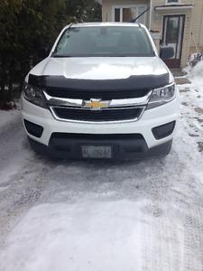 2015 Chevrolet Colorado 2WD Base Pickup Truck - LOW KMs