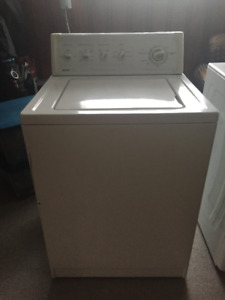Laveuse Kenmore / Kenmore washer 90 series