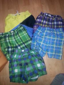 Vêtements garçon 4-5ans