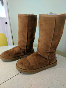 WOMEN'S SIZE 7 UGG BOOTS $50