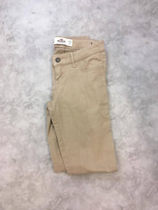 Hollister Beige Pants