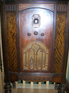 Radio antique Zenith