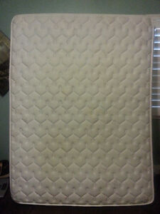 Queen Mattress and Box spring for sale