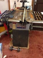 KING SAW FOR SALE