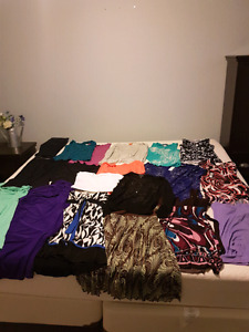 19 pieces size 6 or 8