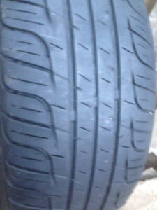 2  Toyo Summer tires 195-60-15