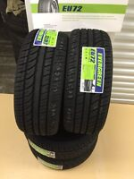 NEW TIRES ON SALE / No Taxes to Pay on Top !