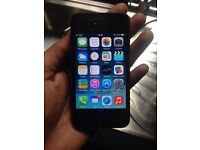 Bargin mint condition iPhone 4 32gb unlocked all neyworks