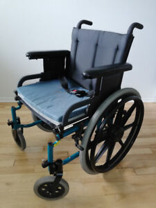 Chaise, Fauteuil roulant, wheelchair