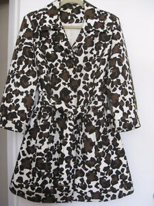 Dress Coats & Jackets for the Spring!