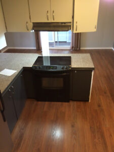 3 Bedroom Home With All Property Maintenance Included in Rent