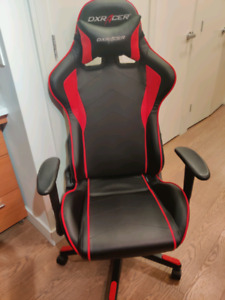 Dxracer | Kijiji - Buy, Sell & Save with Canada's #1 Local