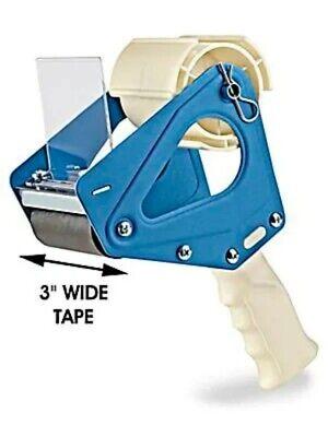Uline 3 Hand Held Tape Gun Industrial Dispenser H-150 New In Box